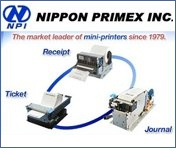 Payprint, new Italian distributor for Nippon Primex