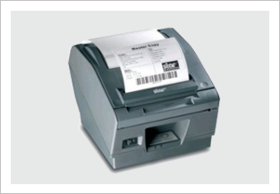 Desktop Label printers - Divisione Industrial & Medical