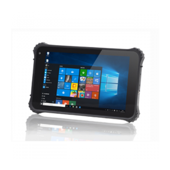 Tablet rugged Emdoor EM-I82 - tablet robusto e maneggevole